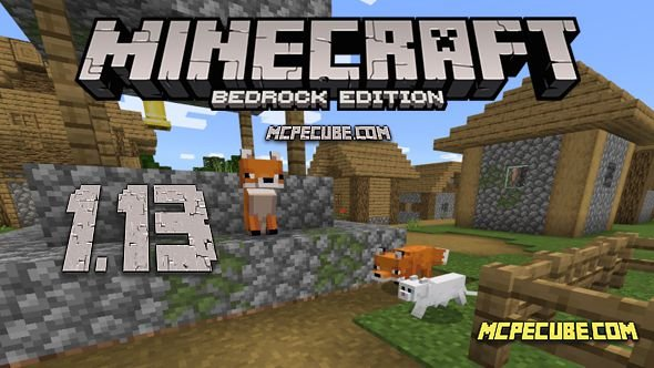 Minecraft 1.13.0 for Android