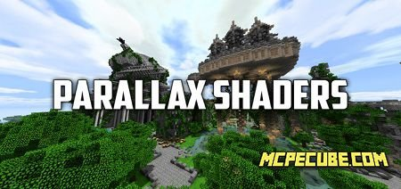 Parallax Shaders