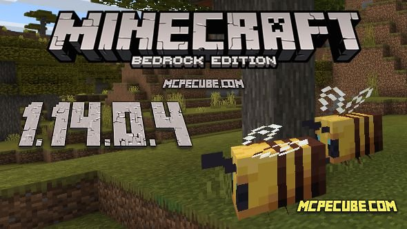 Minecraft 1.14.0.4 for Android