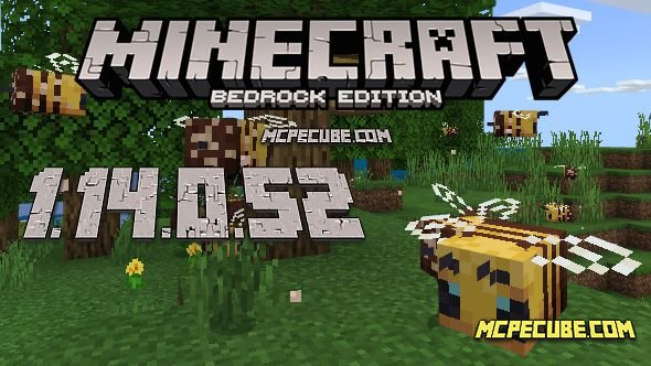 Minecraft 1.14.0.52 for Android