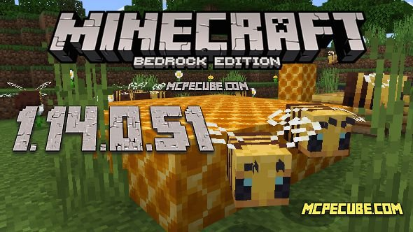 Minecraft 1.14.0.51 for Android
