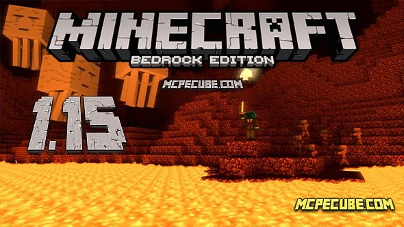 Minecraft 1.15.0 for Android