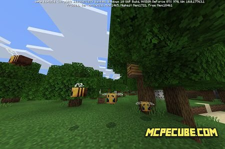 Minecraft 1.14.25.1 for Android