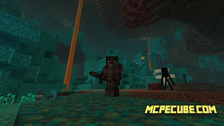 Minecraft 1.16.0.58 for Android