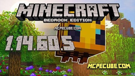 Minecraft 1.14.60.5 for Android