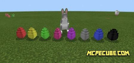 Easter Addon 1.16/1.15+