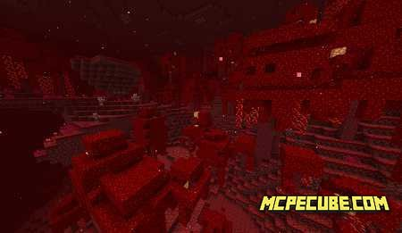 Minecraft PE 1.16.0.61 for Android