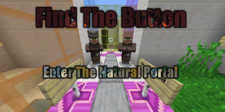 Find The Button – Enter The Natural Portal Map