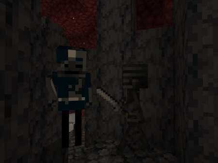 Wither Skeleton Knight (2)